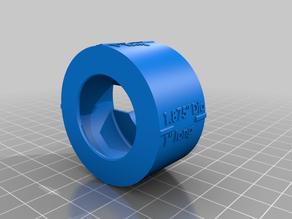 "1.875"" Exhaust Header Fabrication kit - Snap kit"