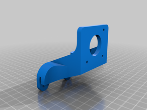 Ender 3 BMG Direct Drive for Stock/Microswiss