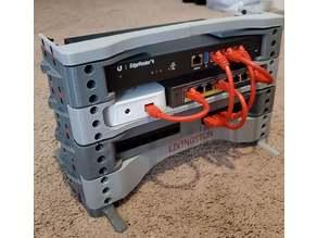 Mini Server Rack