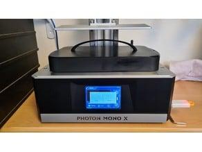 Resinbehälter Deckel Photon Mono X