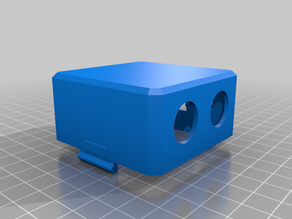 Otto DIY+ Arduino Bluetooth robot easy to 3Dprint