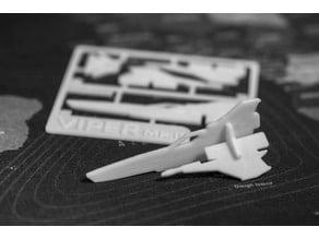 Viper Mk.II Kit Card