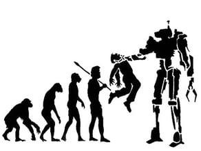 Evolution stencil