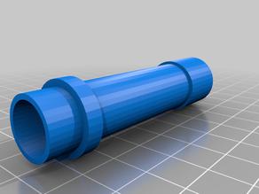 Nerf reflex model