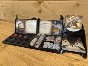 Arkham Horror LCG Dashboard/Hub