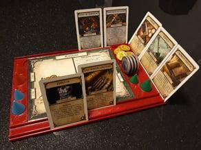 Talisman - Player's Board