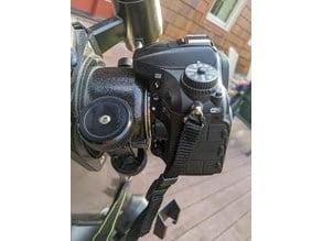 Nikon Prime Focus telescope adapter - M60x0.75 threads