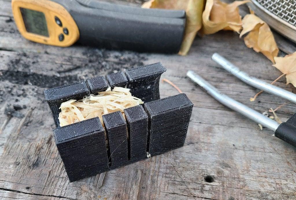 Tumbleweed mitre box for cheap bastards