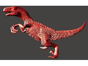 Voronoiraptor