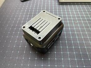 Makita CXT 12V Slide Battery 5 Terminals