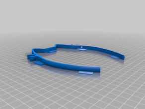 Pusheen headband