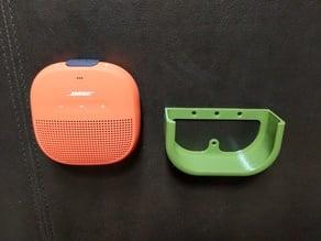 Bose Soundlink micro wall mount