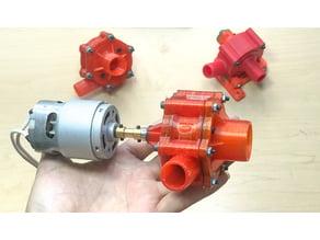 Waterpump Indirect Motor 775 Cool