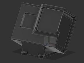 GoPro Hero 8 Mount for iFlight XL Frame
