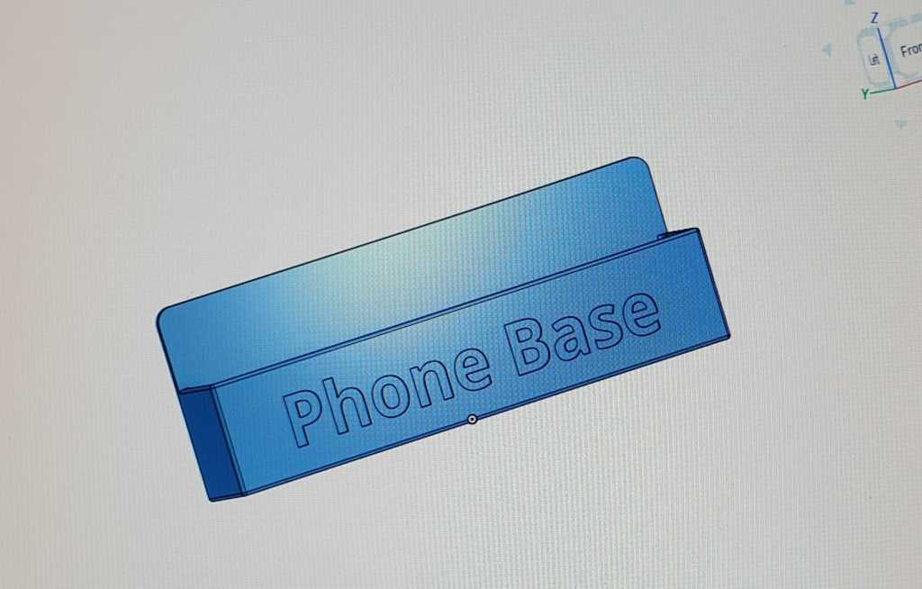 Note 9 Wireless Charging Base