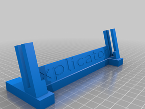 Phone-Mount Apple iPhone XR LEGO/Brick by customphonemount.com [beta]