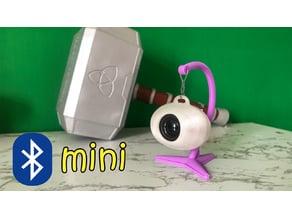 Mini hanging speaker