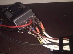 GT Connectors for Arduino CNC Shield Box