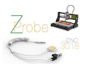 Z-Probe for CNC 3018