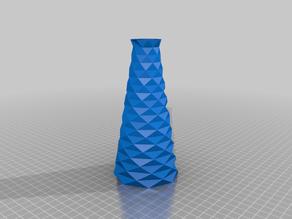 Simple vase 12