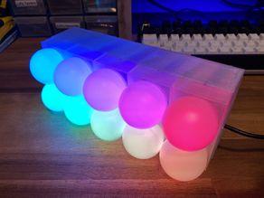 Ping Pong Pixels