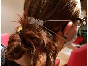 Mask Adaptor Ears Saver