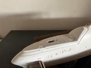 FPV Deck for Volantex Ranger/PhoenixV2 2000