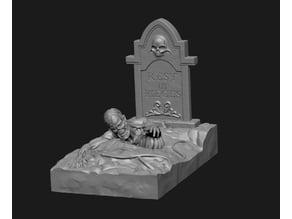 Undead RIP