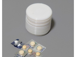 Ramune popping  (PTP package opener)