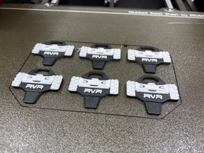 Sphero RVR Battery Key - Official
