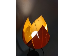 Leaves Lamp Shade
