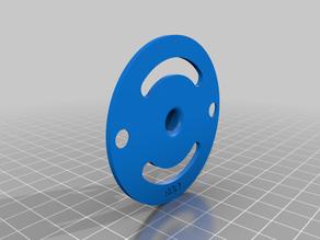 PARKSINDE Copy Ring / Bague à Copier (08mm To 26mm)