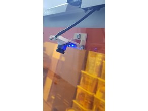 K40 Laser Camera Mount for Keenso OV2643