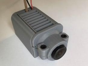 AIO FPV camera LS-F200KT mounts