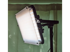 GVM-480LS Compatible Light Diffuser Panel