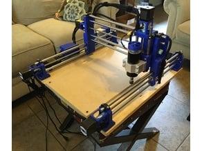 MultiBot CNC v2