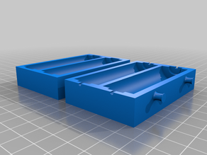 battery case 18650