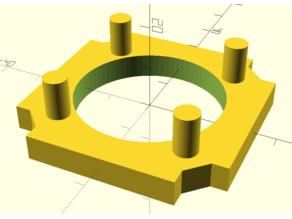 UC2 - Thorlabs insert