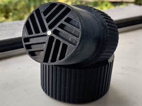 75mm Magnetic Grinder (Toothless)