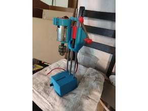 Tabletop Drill Press