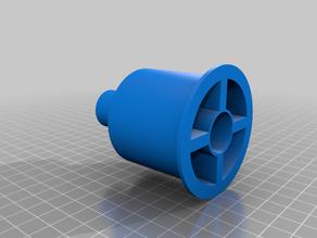 Flashforge Spool Adapter 53mm