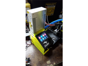 Ender 3 External Control Box with TFT35 V3 Support