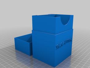 Shardhunters Deckbox v2.0