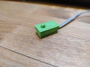 Micro-switch case