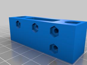 graber i3 parts update
