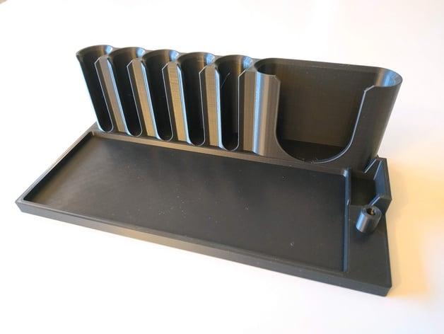 XIAOMI Mijia Wowstick X1//X2//X3 Multi-purpose 4mm S2 Steel Screwdriver Screw bits