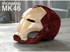iron man mark 46 helmet