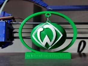 SV Werder Bremen.dekokugel