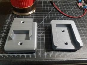Kobalt 24v MAX Tool & Battery Holder