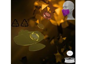 Mask 3D NanoHack Improved (MassProductionVersion)